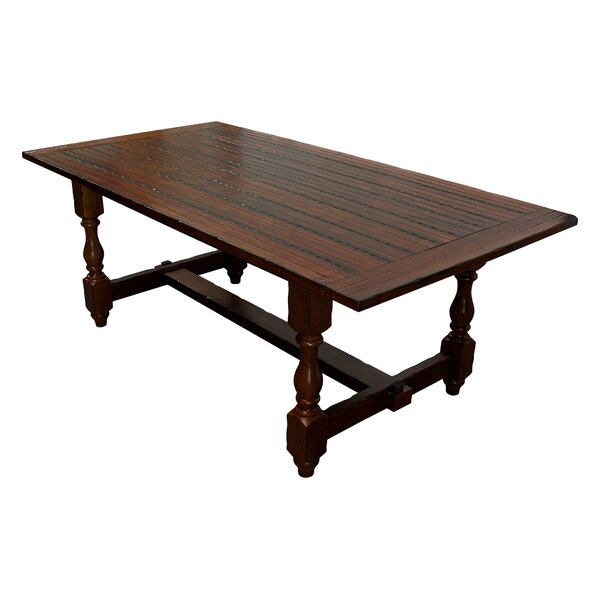 Hoover Dining Table by BestMasterFurniture