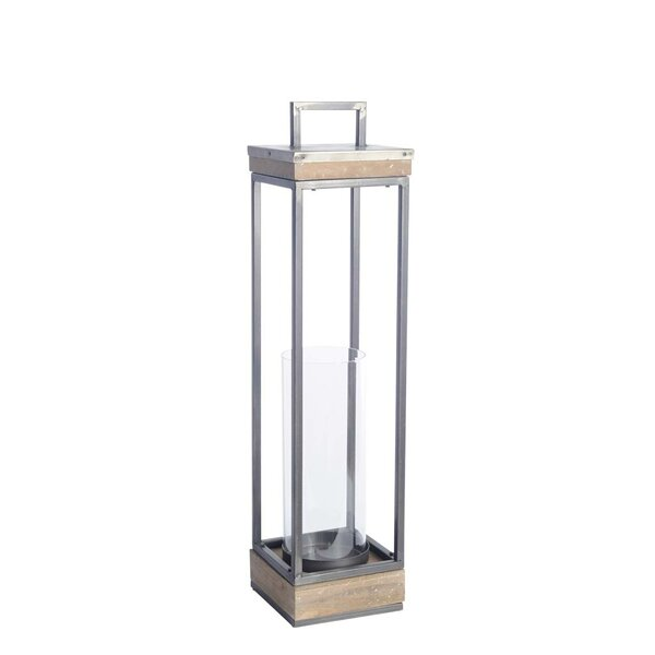 Metal Lantern By Union Rustic by Union Rustic Looking for
