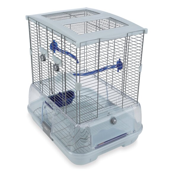 Single Vision  Bird Cage by Vision by Hagen