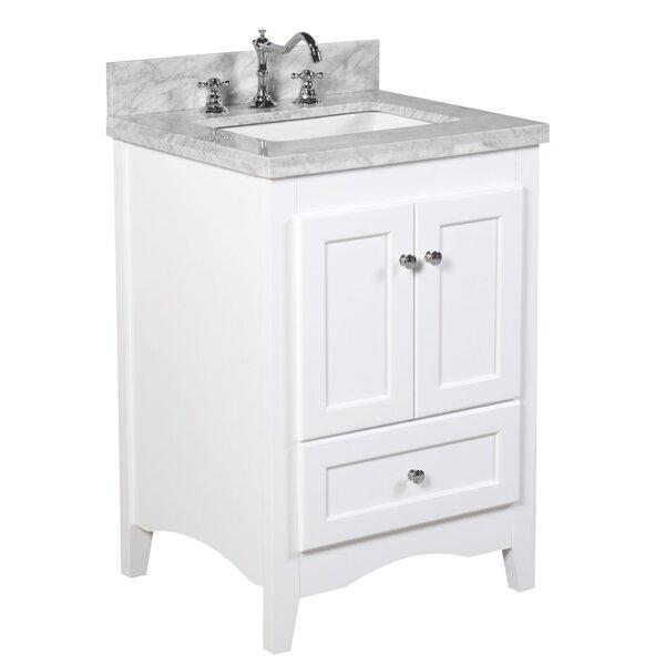 Farlend 24 Single Bathroom Vanity Set