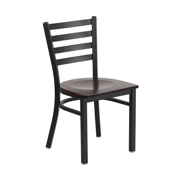 Bevers Dining Chair by Winston Porter