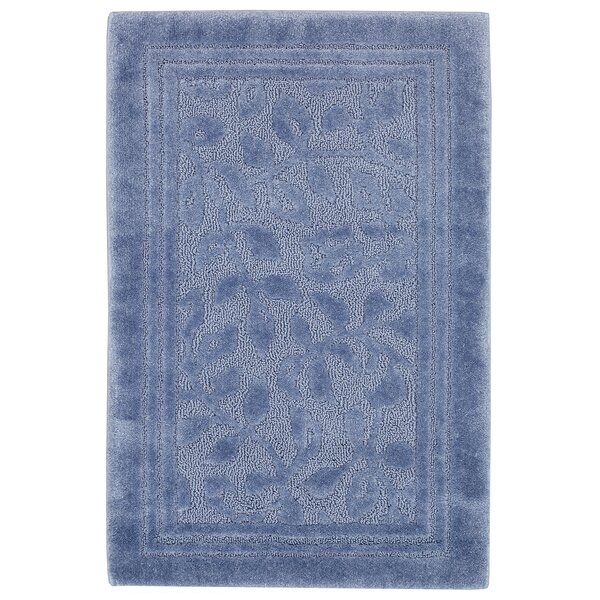 Pondsdale Blue Area Rug by Darby Home Co