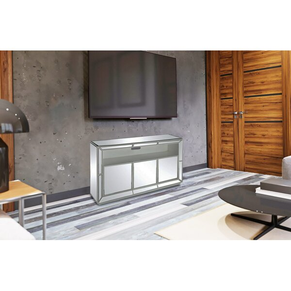 Augie TV Stand For TVs Up To 55