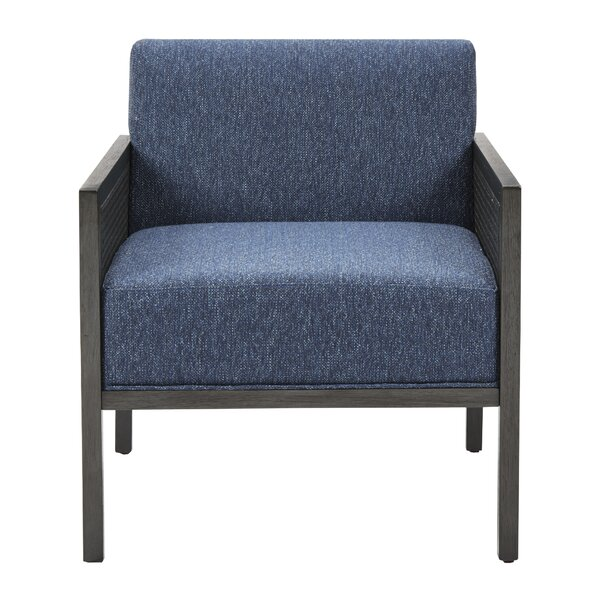 William Armchair by Langley Street