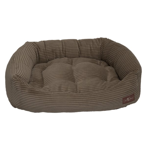 Corduroy Napper Bed Bolster by Jax & Bones