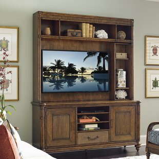 Bali Hai 74 TV Stand by Tommy Bahama Home
