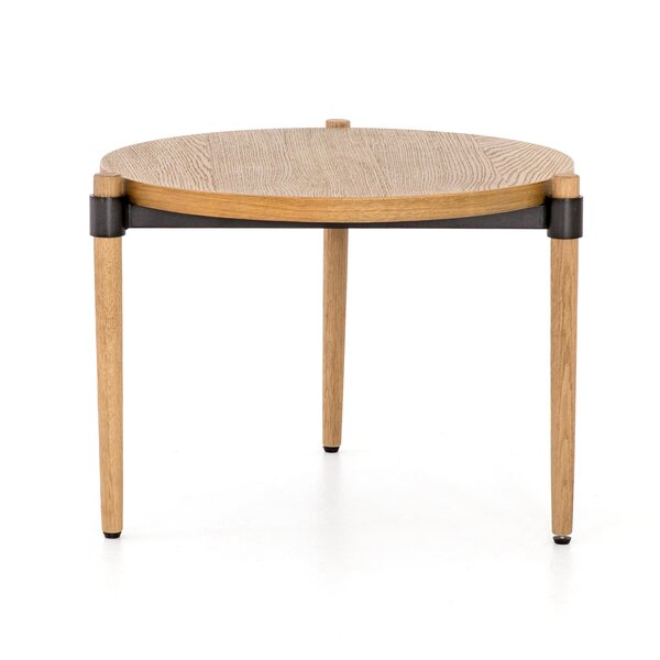 Scanlan 3 Legs Coffee Table by Union Rustic Union Rustic