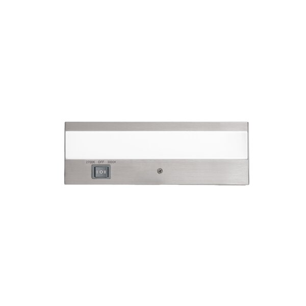 Duo LED 8 Under Cabinet Bar Light by WAC Lighting