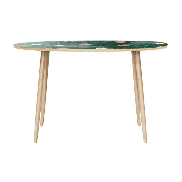 Liloh Dining Table by Brayden Studio