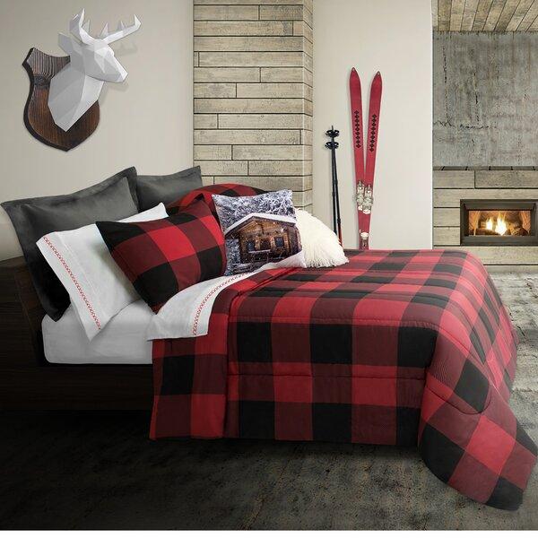 Downieville Comforter Set by Trent Austin Design