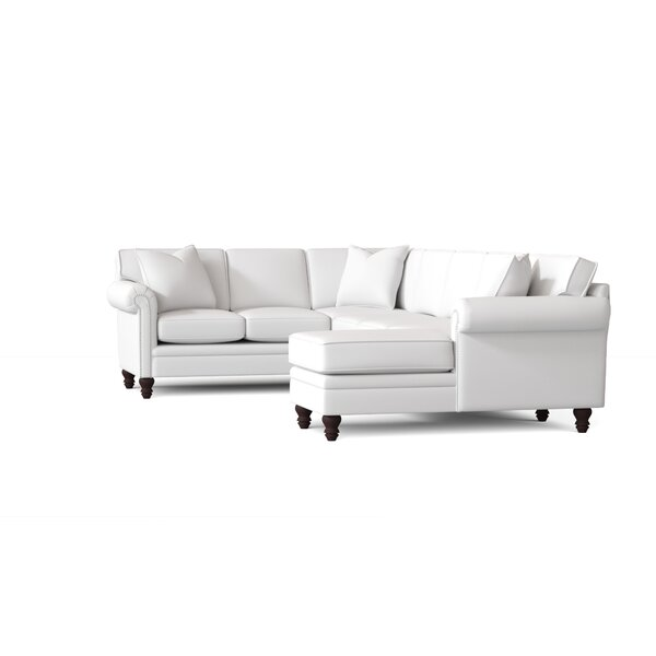 Review U-Shaped Sectional