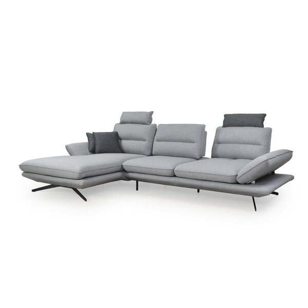 Damarcus Sectional by Orren Ellis