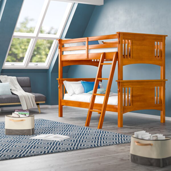 Glenn Bunk Bed by Viv + Rae