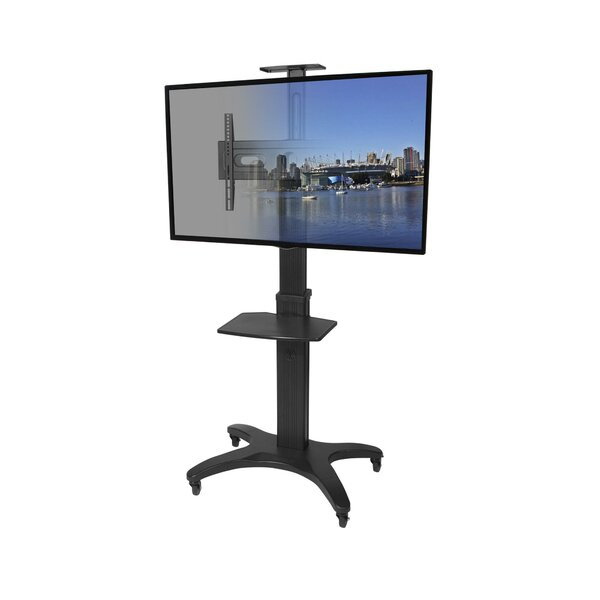Mobile TV Mount 32-55 Floor Stand by Kanto