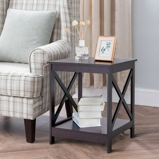 Scholz End Table