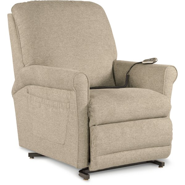 Miller 20.5 Inches Power - Remote Recliner By La-Z-Boy