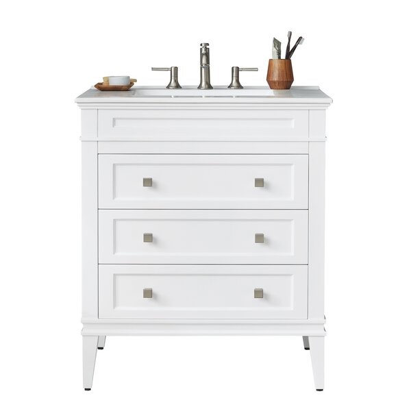 Laurel 31 Single Bathroom Vanity Set by Ronbow