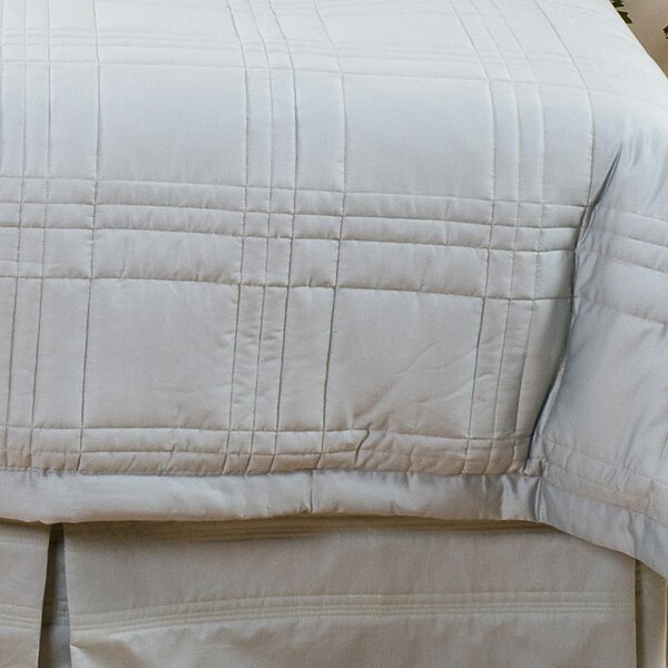 Charlotte Bed Skirt by Charister