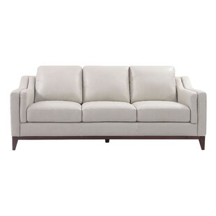 Casleton Leather Sofa