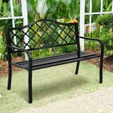 Morris Patio Garden Bench byAlcott Hill