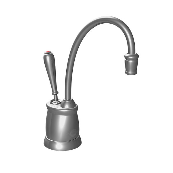 Instant Hot Water Dispenser by InSinkErator