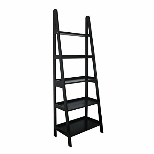 Pritt Ladder Bookcase By Wrought Studio