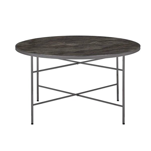 Review Ercan Coffee Table
