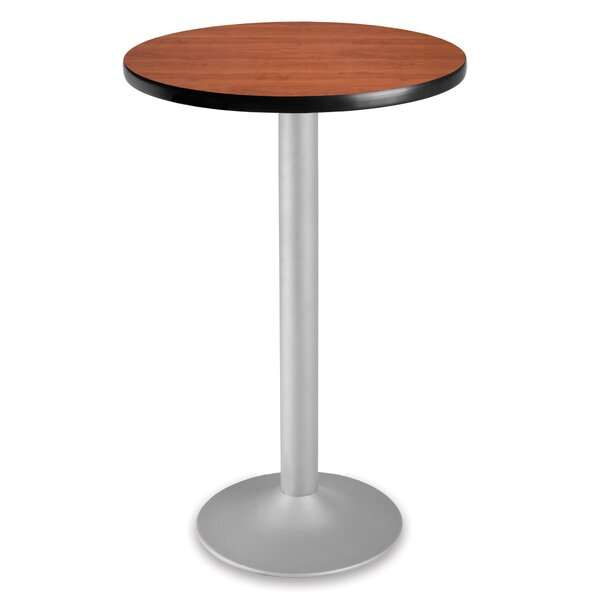 Cafe Round Gathering Table by OFM