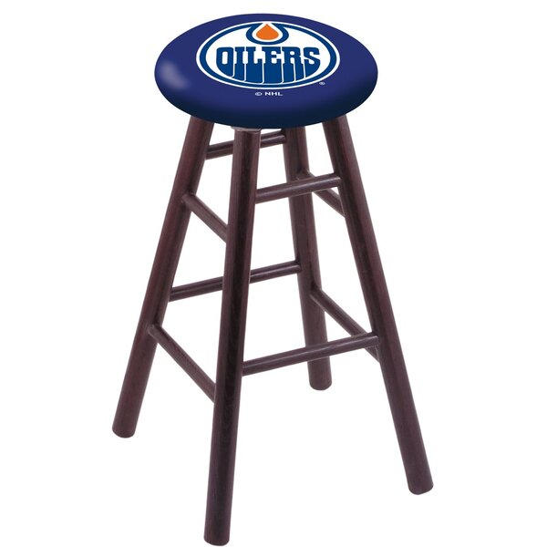 NHL 18 Bar Stool by Holland Bar Stool