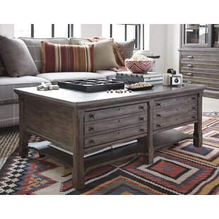 Affordable Banfield Coffee Table ByDarby Home Co
