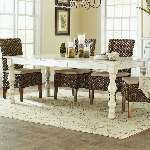 Artur Extending Dining Table by Birch Lane™ Heritage