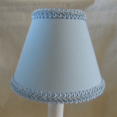 Singing The Blues Night Light by Silly Bear Lighting