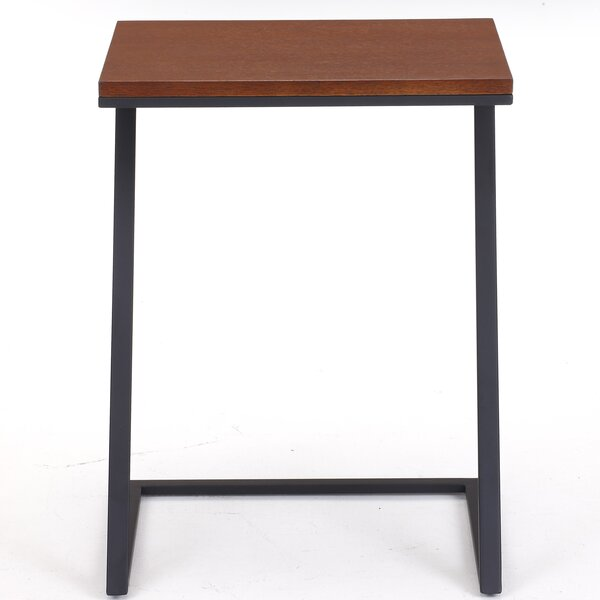 Foster End Table By TAG