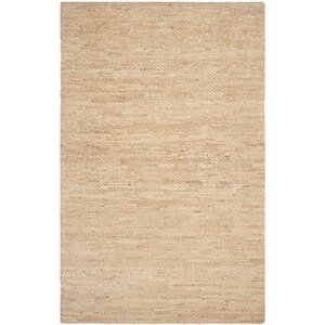 Worley Hand Woven Natural Area Rug