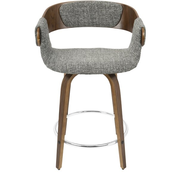 Lexie 23.75 Bar Stool by Langley Street