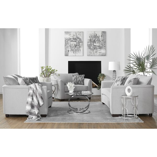 Configurable Living Room Set By Wrought Studio™