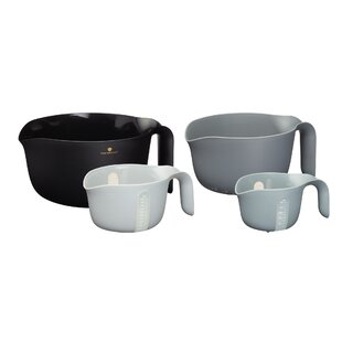 Master Cl Multifunction Sleeved 4 Piece Mixing Bowl Set
