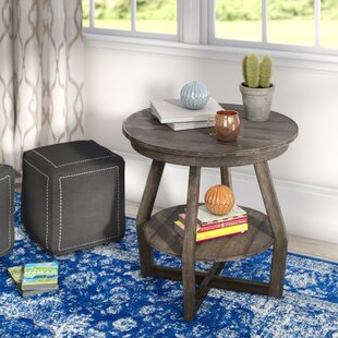 Searching for Perales End Table ByGracie Oaks