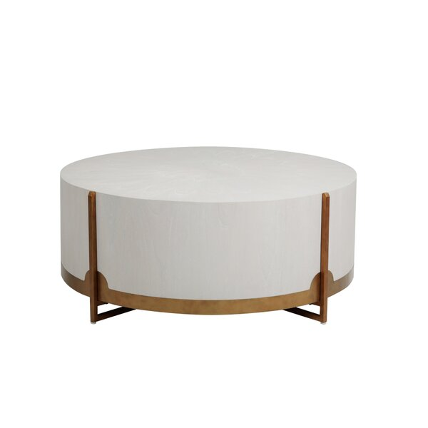 Clifton Coffee Table By Gabby