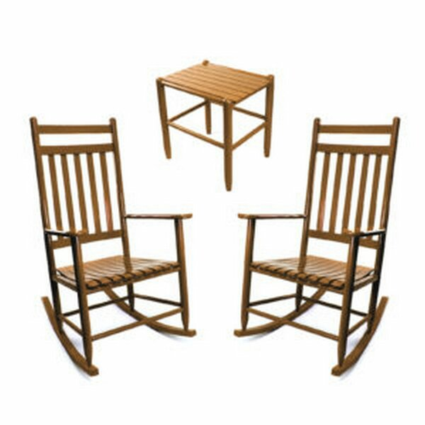 Sonnier 3 Piece Seating Group by August Grove