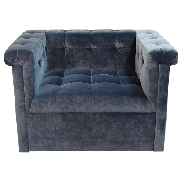 Allison Swivel Armchair