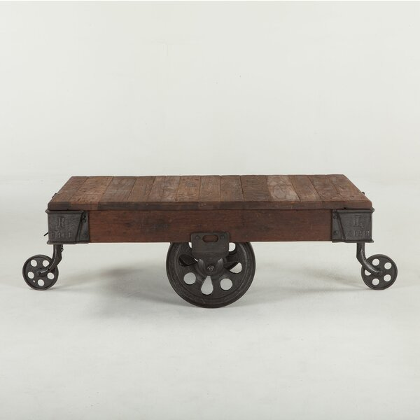 Paxton Coffee Table by World Interiors