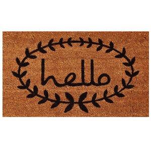 Sulema Hello Doormat