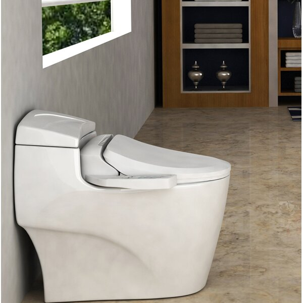 Ultimate Advanced Toilet Seat Bidet by Bio Bidet