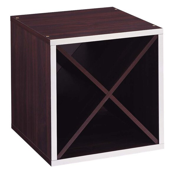 Mireia Cube Unit Bookcase by One Allium Way