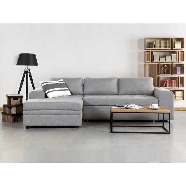 Rula Sleeper Sectional by Beliani