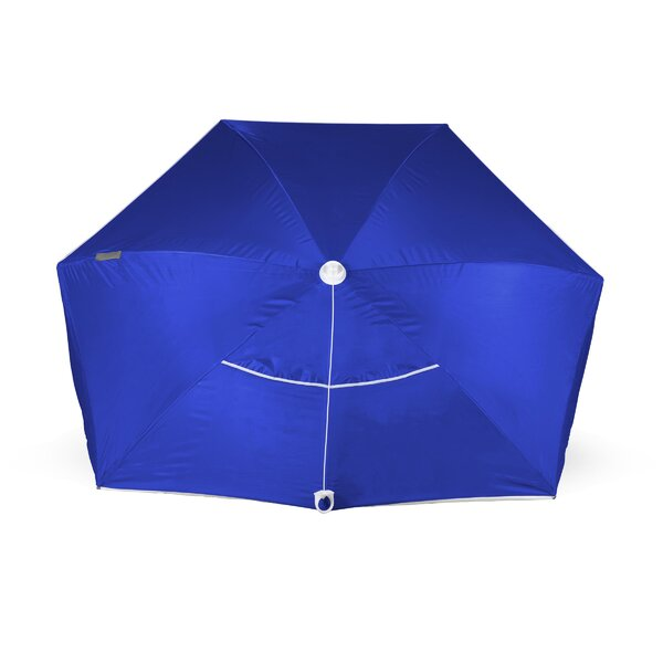 Hassler Beach Umbrella by Highland Dunes