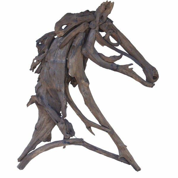Brockenhurst Sculpture by Foundry Select