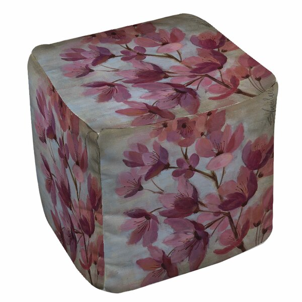 Perrin Pouf by Andover Mills