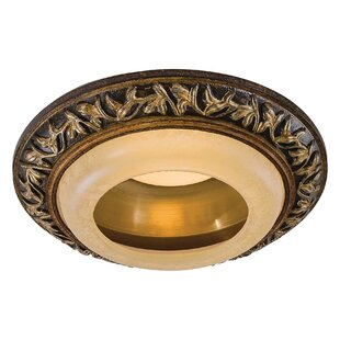 Recessed lighting trims youll love wayfair 588 recessed trim aloadofball Gallery